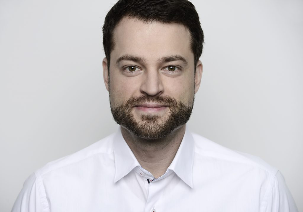 Tim Ebner