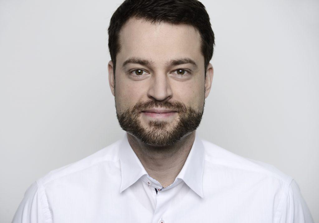 Tim Ebner - Digital Marketing Consultant