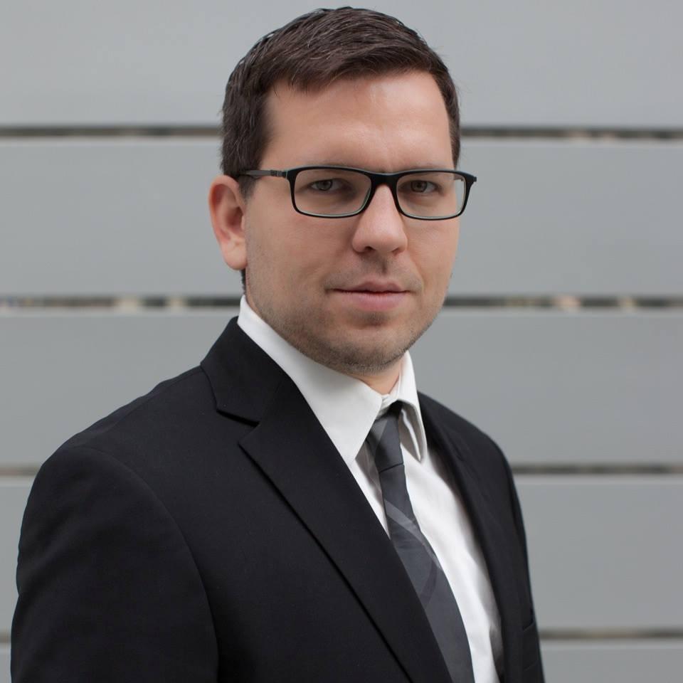 Robert Schwerdtner: Experte für Notfall und Krisenmanagent bei der Deutschen Telekom AG