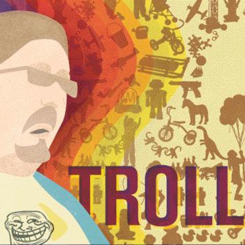 Ursachen Trolling
